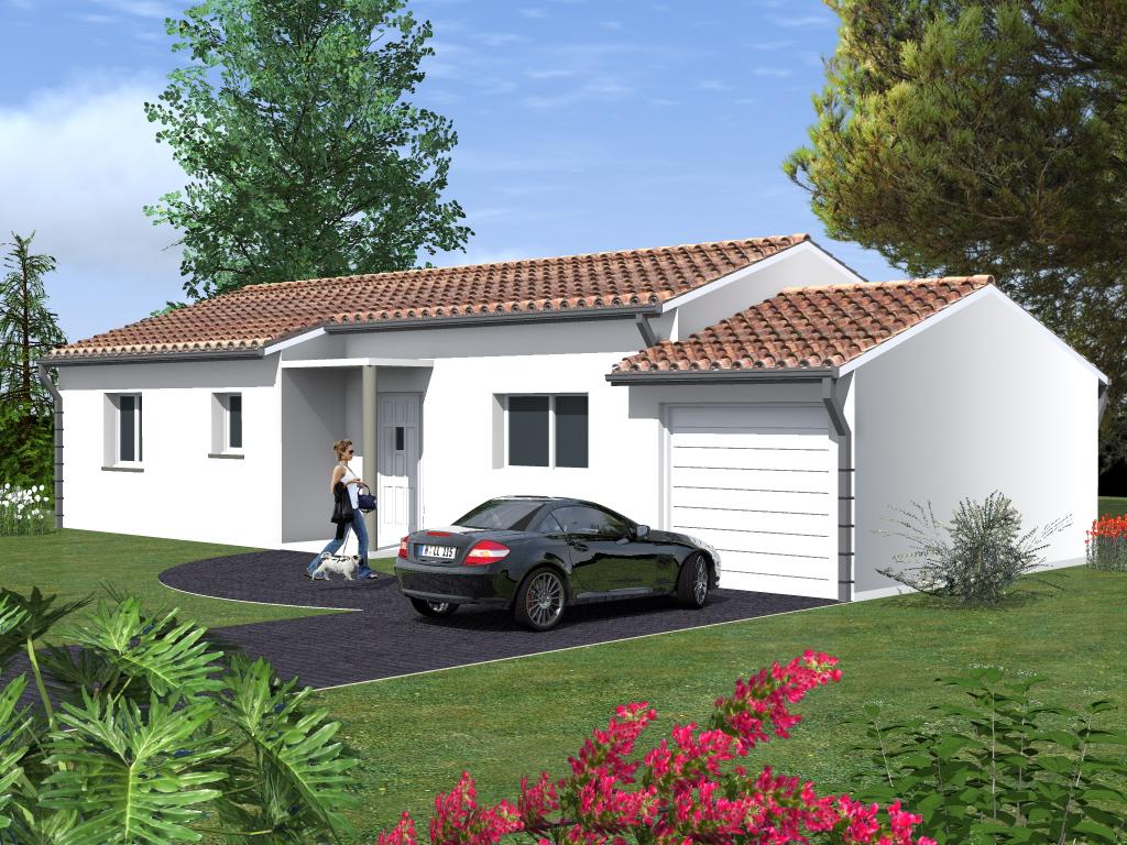 Villa Acajou