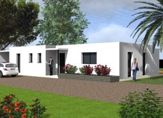 Villa Réglisse